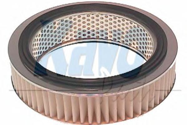 DA777 Фильтр воздушный DAIHATSU CHARADE IV (G200, G202) 1.0 I