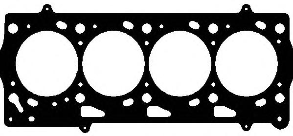 148331 Прокладка ГБЦ VW Golf 1.4 16V AFK 97