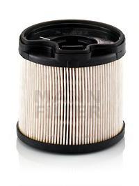 PU922X Фильтр топливный PEUGEOT/CITROEN HDI