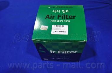 PAA007 Фильтр воздушный HYUNDAI GALLOPER/STAREX