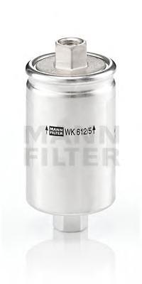 WK6125 Фильтр топливный LADA SAMARA/NIVA инжектор