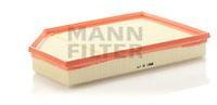 C35177 Фильтр воздушный VOLVO S80/XC60 2.4D/4.4
