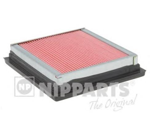 J1321027 Фильтр воздушный NISSAN MICRA 1.0-1.4 03-
