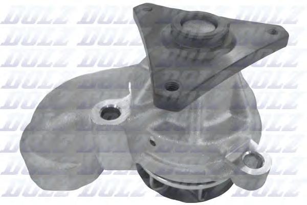H223 Насос водяной Hyundai. Kia  1.5CRDi-1.6CRDi 16V 03