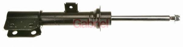G35119 Амортизатор подвески передн прав RENAULT: SAFRANE I 92-96, SAFRANE II 96-00