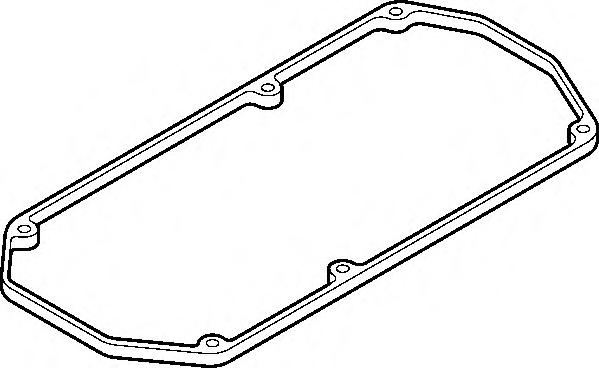 125960 Прокладка клапанной крышки MITSUBISHI GALANT VI 2.5 6A13 96-04