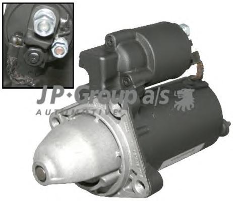 1590300700 Стартер 1,1kw-12v / FORD Fiesta IV/V 1.25-1.6, Focus-I/II, C-Max, Fusion,Puma 1.4-1.6 95~