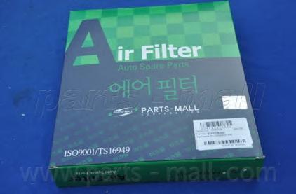 PMA018 Фильтр салона HYUNDAI SONATA 05-
