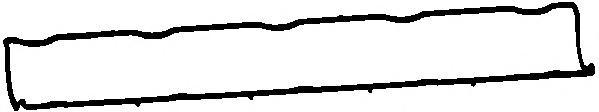 11042500 Прокладка клапанной крышки PEUGEOT 306/405/406 1.6-2.0 92-