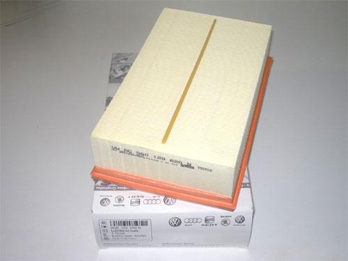 5Q0129620B Фильтр возд. (1.6/2.0 ТDI-1.8 TSI) ОКТ А7