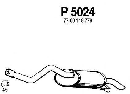 p5024