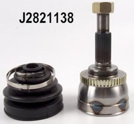 J2821138 ШРУС NISSAN MAXIMA 94-00/ X-TRAIL 01-