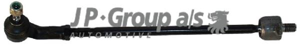 1144401770 Тяга рулевая в сборе левая / VW Passat-III/IV, Golf-III, Vento 91 - 98 (TRW)