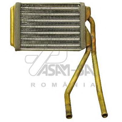 50118 Радиатор отопителя DAEWOO NEXIA/ESPERO 1.5-2.0 95-99
