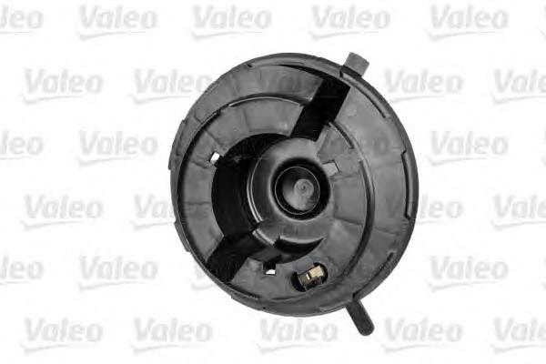 698809 Мотор отопителя VAG A3/OCTAVIA/SUPERB/PASSAT/G5/G6/TIGUAN (без регулятора) 03-