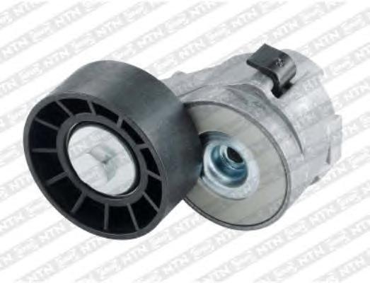 GA35803 Натяжитель ремня приводного FIAT DUCATO 2.3D -A/C 02-