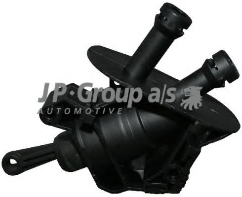 1530600300 Цилиндр сцепления главный / FORD Fiesta-V,Fusion 02~