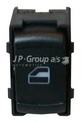 1196701300 Кнопка электростеклоподъемника / VW Bora,Golf-IV,Passat-V 96~