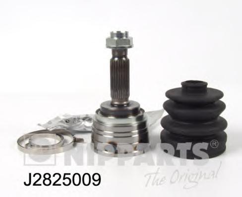 J2825009 ШРУС MITSUBUSHI GALANT 2.0 88-92/COLT 1.6/1.8 92-95 (ABS)