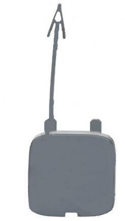 1483967 Заглушка заднего бампера, под крюк буксировочный /  FORD Mondeo-IV 07~