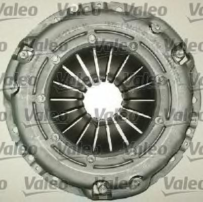 821394 Сцепление к-т OPEL MOVANO/RENAULT MASTER 2.2DCI-2.8TDI 98-01