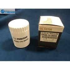 YF0914302A Фильтр масляный Мазда CX-9   3.7L
