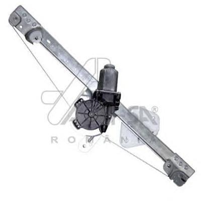 30187 Стеклоподъемник RENAULT LOGAN передний правый