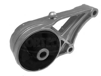80000908 Опора двигателя OPEL: SIGNUM 03-, VECTRA C 02-, VOLVO: V40 универсал 01-04
