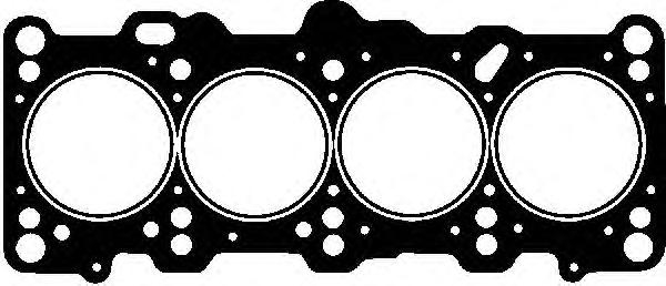 612883500 Прокладка ГБЦ Audi A6 3.7/4.2 32V ABH 91 5/8cyl