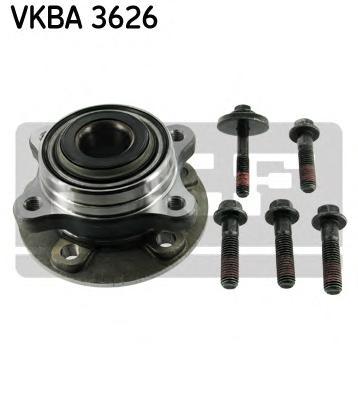 VKBA3626 Подшипник ступичный передн VOLVO: XC 90 02-