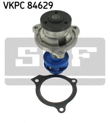 VKPC84629 Деталь VKPC84629_помпа! Ford Fiesta 1.3