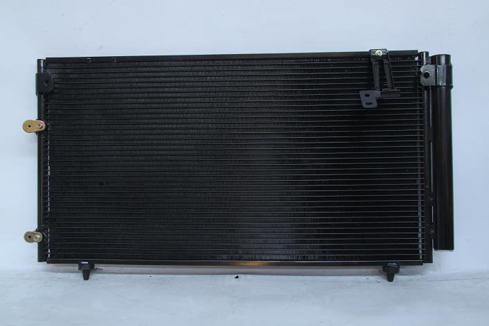 104795y Радиатор  кондиционера