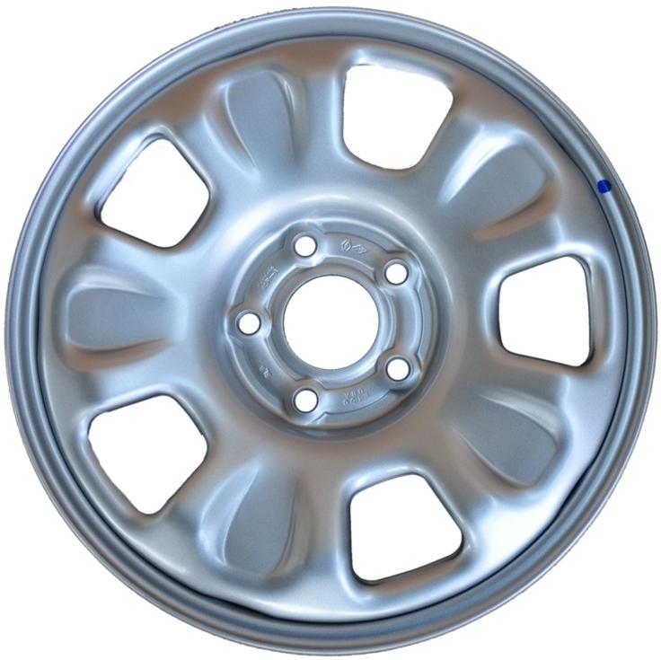 403002241R Диск колеса DUSTER стальной R16