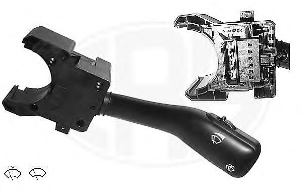 440249 Переключатель стеклоочистителя VAG A2/A6/TT/FABIA/OCTAVIA/BORA/PASSAT