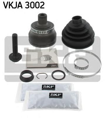 VKJA3002 ШРУС AUDI A4 I-II/A6 II/A8 I/VW PASSAT V 1.9TDI-2.8 94-05 нар. +ABS