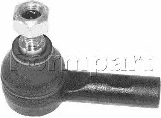 1902012 Наконечник рулевой тяги M12x1.5 MERCEDES-BENZ: W202 C180-C280 92-