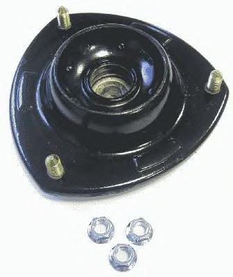 3112201 Опора амортизатора MITSUBISHI GALANT (с подшипником) 96-03 пер.