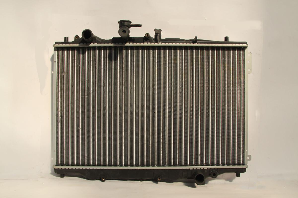 232405h Радиатор охлаждения