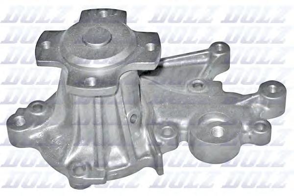 S203 Насос водяной Suzuki 1.0i-1.3i 16V 94