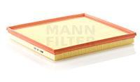 C35009 Фильтр воздушный FORD TRANSIT 2.2D 11-