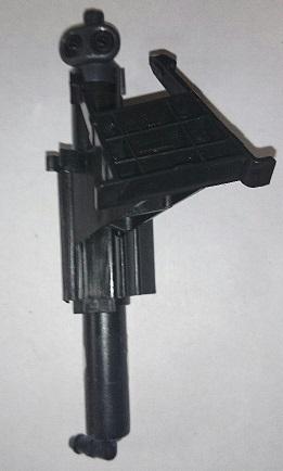 1716805 Форсунка омывателя фар, правая / FORD Focus-III 11~
