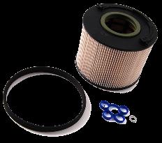 7L6127434C Фильтр топливный