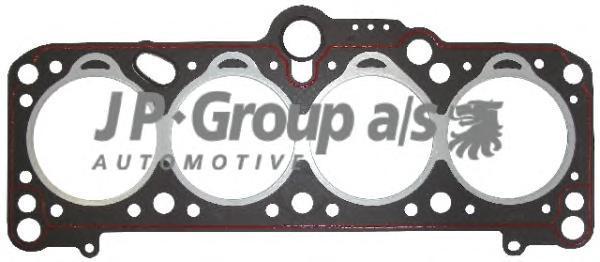 1119305500 Прокладка ГБЦ (1,61mm) / AUDI-80, VW Golf-II, Jetta-II, Passat-II,Transporter T-2 1,6 D/TD 80~93