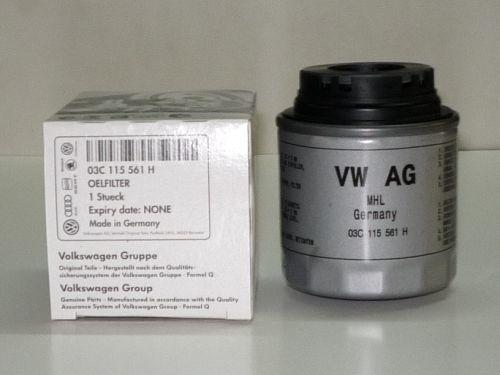 03C115561H Фильтр маслянный
