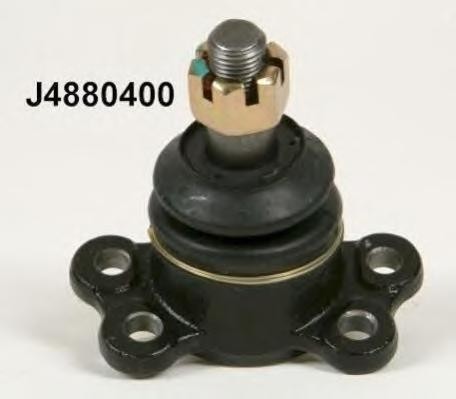 J4880400 Опора шаровая SSANGYONG MUSSO/KORANDO пер.лев./прав.верхн.