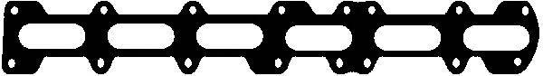 713179600 Прокладка коллектора MB W140 3.0D 24V OM606 93 Ex