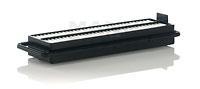 C37005 Фильтр воздушный HONDA ACCORD VIII 2.2 CTDi 04-
