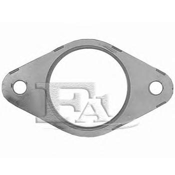 130919 Прокладка глушителя AUDI: A2 00-05  NISSAN: X-TRAIL 01-  VW: BORA 98-05, BORA универсал 99-05, GOLF IV 97-05