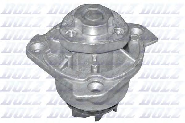 A192 Насос водяной VW Bora 2.3i Gti V5 98-, Golf IV 2.3i Gti V5 98-, Passat Sincro (31/33) 2.3 V5 97-, Passat/Sincro 97 (3B) 2.3