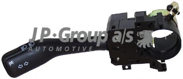 1196203900 Переключатель света фар (поворотов) / AUDI,FORD Galaxy,SEAT,SKODA,VW 96~